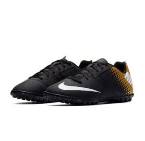 Nike耐克826488JRNIKEBOMBATF大童足球鞋189元