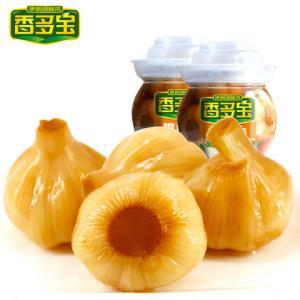香多宝糖醋蒜下饭菜1.6kg*2件24.9元(需用券,合12.45元/件)