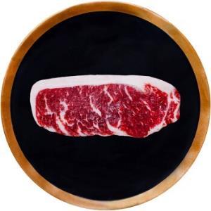 神泽新西兰M5西冷牛排200g 43.5元
