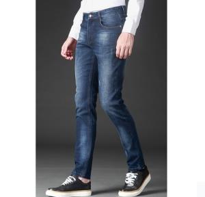 相思鸟DXHSK571VN男士基础款牛仔裤 59.7元