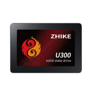 ZHIKE挚科U300系列SATA固态硬盘240GB 176.5元