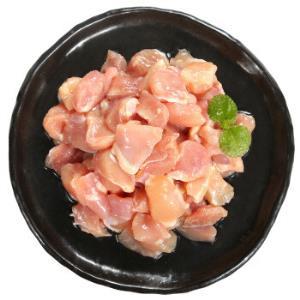 上鲜鸡腿肉块800g出口日本级鸡丁肉鸡腿肉丁鸡肉块宫保鸡丁辣子鸡丁麻辣鸡丁食材清真食品*5件99.5元(合19.9元/件)