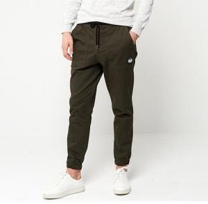 C&ACA200212060男款束脚工装裤*3件372元(合124元/件)