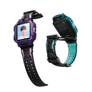 小天才儿童电话手表Z6防水GPS定位智能手表学生儿童移动联通电信4G视频拍照前后双摄手表手机男女孩闪绿1578元