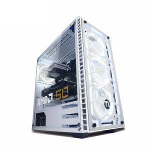 宁美国度魂-GI21台式电脑主机(R53600、8GB、256GBM.2、GTX16606GB) 3699元
