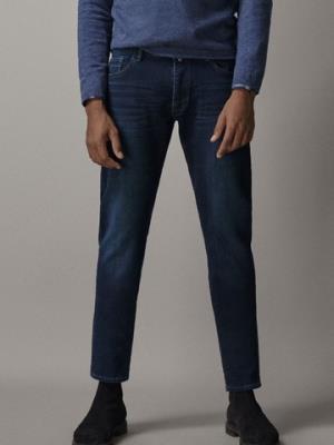 MassimoDutti00051071405男装牛仔裤裤子 160元