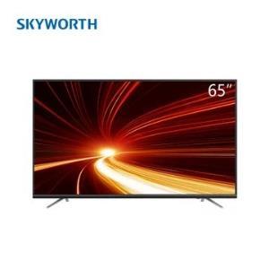 Skyworth创维闪电侠65英寸4K液晶电视2699元