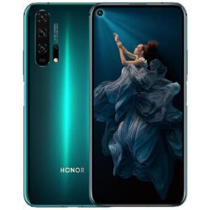 HONOR榮耀20PRO智能手機8GB+256GB 3499元包郵