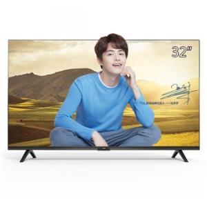 TCL40L2F40英寸全高清FHD智能电视机丰富影视教育资源(黑色) 1199元