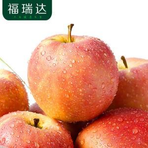 福瑞达红富士苹果5kg21.8元