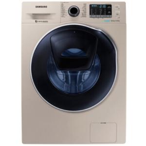 SAMSUNG三星WD90K5410OG/SC9公斤洗烘一体滚筒洗衣机12期免息白条3499元(需用券)
