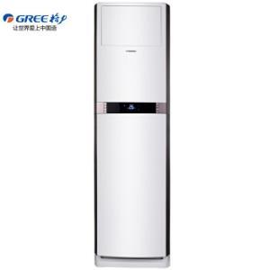格力(GREE)3匹立柜式客厅/家用空调立式柜机KFR-72LW/(72596)FNAa-A3 5649元(需用券)