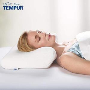 TEMPUR泰普尔120213白色千禧感温枕S1075元