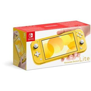 Nintendo任天堂SwitchLite便携式游戏机NS掌机黄色 1470.36元