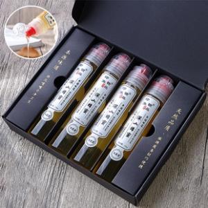 野生蜂蜜天然纯正新鲜百花蜜礼盒装  ¥30