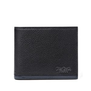 pierrecardin皮尔・卡丹J7A509-040100A男士短款钱包 94.5元
