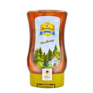 德蜜思(Bienenhaus)德国进口天然森林蜂蜜随行装250g*2件 69.8元(合34.9元/件)