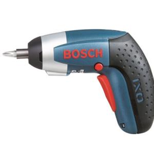 Bosch博世IXO3softbag3.6V锂电池充电起子+凑单品 210.7元包邮