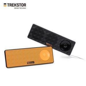 TrekStor泰克思达IBGII便携式音箱29元包邮(需用券)
