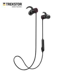 TREKSTOR泰克思达B80运动蓝牙耳机68元包邮(需用券)