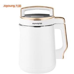Joyoung九阳DJ16E-D268豆浆机 399元