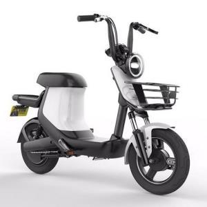 新日XC1电动车电动自行车成人电瓶车 2881元