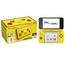 Nintendo 任天堂 New 2DS XL 皮卡丘限定版 ¥1061.28