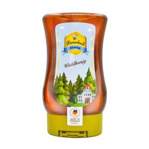 德国原瓶进口德蜜思森林蜂蜜250g纯正天然无添加蜂蜜欧洲进口*4件 54.82元(合13.71元/件)