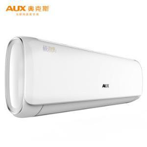 AUX奥克斯KFR-26GW/TYC2+3a大1匹定速壁挂式空调 1549元