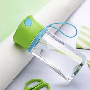 MiGo儿童塑料吸管随手杯380ml 39元