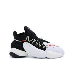 Y-3男女同款2019新款系带拼色透气户外跑鞋休闲运动鞋F99806 2169元(需用券)