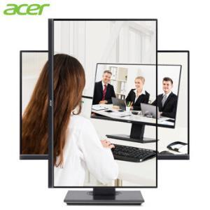 Acer宏�BW25725英寸显示器 1299元