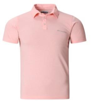 Columbia哥伦比亚AE0641男士休闲短袖POLO衫 209元