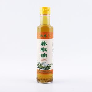 诚慧藤椒油260ml 14.65元