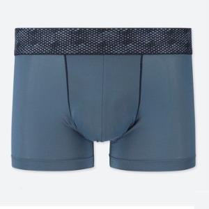 19日0点:UNIQLO优衣库415845男士AIRism针织短裤 39元
