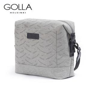GOLLA新款休闲单肩包男士简约时尚斜跨包包商务小包防水包潮流包 218元(需用券)