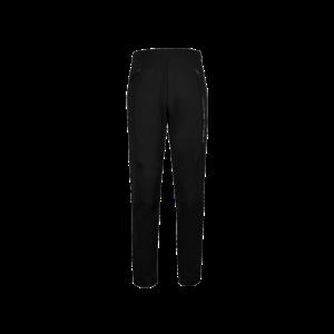 男式针织字母印花运动裤