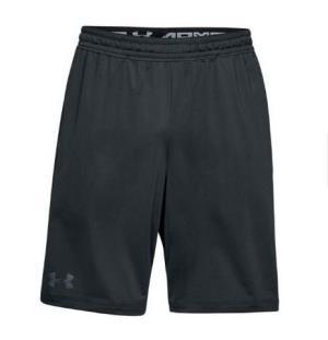 限尺码:UNDERARMOUR安德玛MK19英寸男子健身短裤