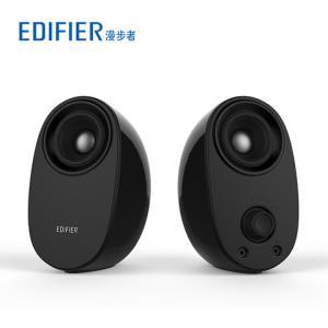 EDIFIER漫步者R30T2.0多媒体有源音箱    279元(需用券)