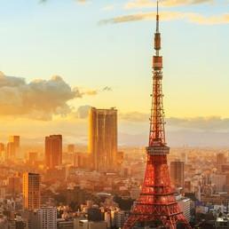 特价机票:哈尔滨-日本东京7天往返含税 1299元起/人