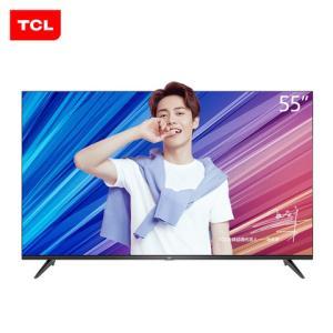 TCLD55A730U55英寸液晶电视 1799元包邮