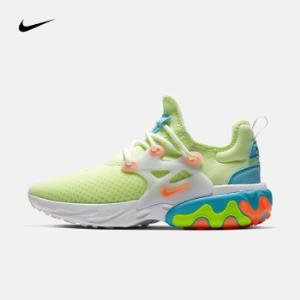 NIKE耐克REACTPRESTO女子运动鞋CD9015 799元
