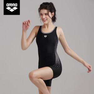 顶尖游泳品牌 阿瑞娜 19年新款 女士泳衣 专业显瘦工艺 229元狂暑价 限0点前100件立减后