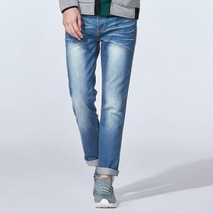 19日0点:Baleno班尼路38541010男士修身牛仔裤 44元