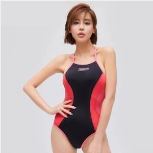 拓妹连体泳衣19日0点限量20件TOSWIM拓胜155021697595536女子连体泳衣 99元