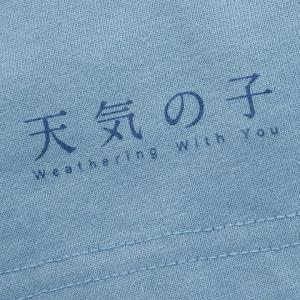 男装/女装(UT)SHINKAIFILM印花T恤(短袖)422546优衣库 99元