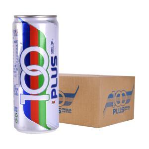 限地区:马来西亚进口100冲劲原味运动饮料325ml*24瓶*2 ¥98