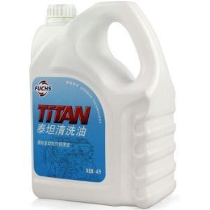 福斯(FUCHS)泰坦发动机清洗油4L 55元
