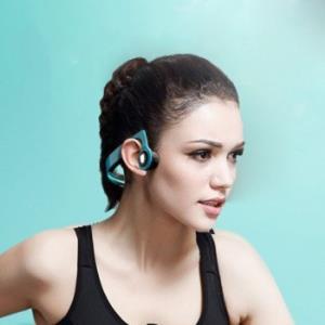 天猫 佩戴舒适零压力 TREKSTOR B2 骨传导 蓝牙耳机 (需用券)238元包邮