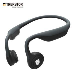 TREKSTOR泰克思达B4骨传导耳机598元包邮(需用券)